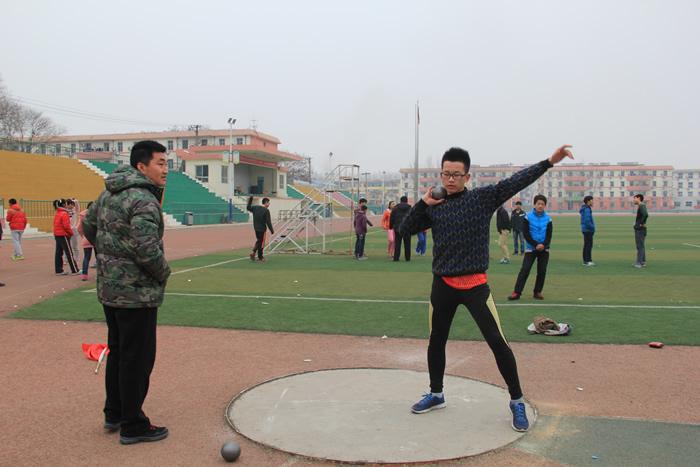 体育生训练_高考体育特长生训练计划、-
